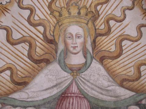 Ex Chiesa del Carmine a Piacenza (ph) Kairos