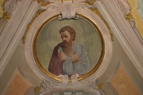 San Carlo Borromeo, frazione Piccolini (PV)