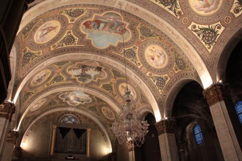 Chiesa dei Santi Gaudenzio ed Eusebio