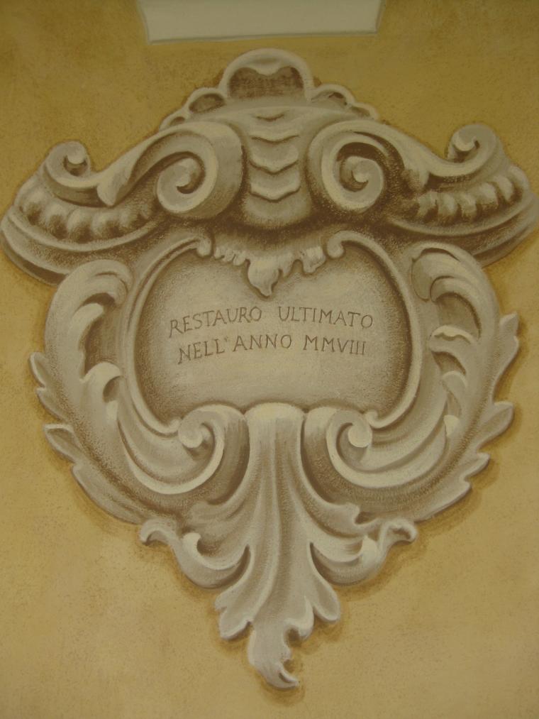 Palazzo Brielli, Tonello PV