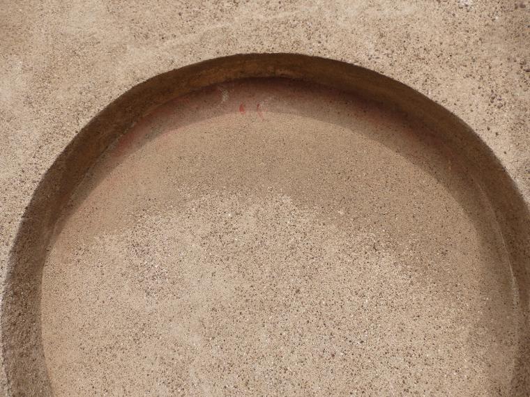 texture intonaco