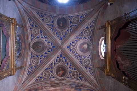 Chiesa San Francesco, Vigevano